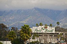 About Pasadena
